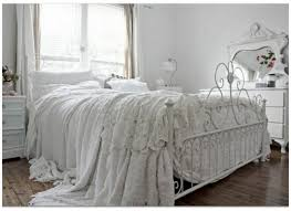 awesome shabby chic bedrooms interior decorating ideas in white color awesome shabby chic bedroom