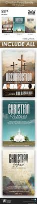 best images about design typography stand for christian flyer bundle