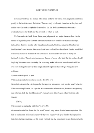 biographical sketch essay sample