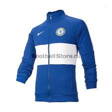 <b>Олимпийка Nike Chelsea 2019/20</b> – купить в футбольном ...
