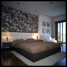 trendy bedroom decorating ideas home design: bedroom ideas interior design cool bedroom interior design