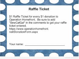 welcome to the quilter s christmas party updated after the each 1 donation gets you an entry to win a raffle prize note the last day to purchase raffle tickets is thursday 13th