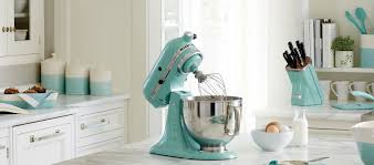 Colored Kitchen Appliances Small Kitchen Appliances Crate And Barrel