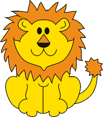 Image result for lion cartoon images