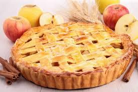 Image result for tartas de manzana