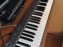<b>Midi клавиатура Axelvox key49j</b> купить в Ханты-Мансийском АО ...