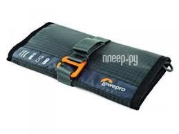 Органайзер для гаджетов LowePro GearUp Wrap Grey LP37140 ...