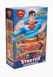 Игрушка Росмэн <b>Тянущаяся фигурка Супермен Стретч</b>. купить за ...