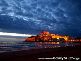 Resultado de imagen para amanecer en el castillo