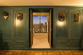 penthouse apartment san francisco art deco office