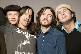 <b>Red Hot Chili</b> Peppers Recording New Album With John Frusciante