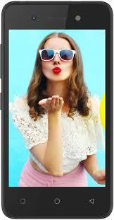 Мобильный <b>телефон itel A14</b> (черный)