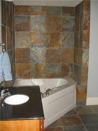 slate bathroom floors high gloss slate bathroom tile for walls