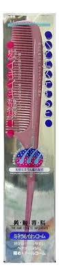 <b>Расческа</b> для сухих волос Mineralion Comb Brush VESS — купить ...