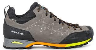 Ботинки Scarpa Zodiac GTX Shark-<b>Orange</b> - купить в магазине ...