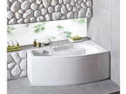 <b>Акриловая ванна Santek Майорка</b> XL 160x95 R купить по цене ...