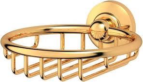 """<b>Мыльница</b>-<b>решетка 3SC</b> """"<b>Stilmar</b>"""", цвет: золото. <b>STI</b> 206 — купить ..."""