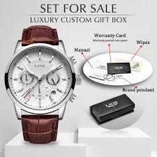 Relojes 2020 <b>Watch Men</b> LIGE <b>Fashion Sport</b> Quartz Clock <b>Mens</b> ...