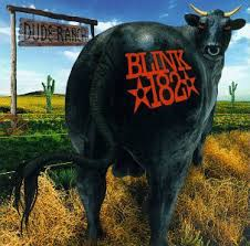 <b>Blink</b>-<b>182</b> - <b>Dude</b> Ranch | Releases, Reviews, Credits | Discogs