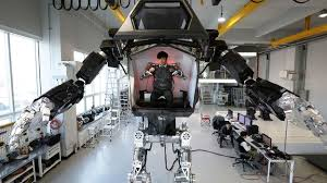 Travel - Why South Korea is an ideal breeding ground for robots - BBC