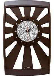 <b>Настенные часы Mado MD</b>-<b>598</b>. Купить выгодно. Интернет ...