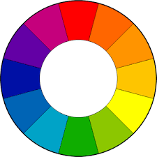 Basic <b>color</b> schemes: <b>Color</b> Theory Introduction