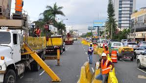 Resultado de imagen para Inician peatonal en 27 Febrero