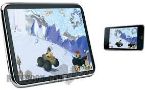 """10"""" <b>планшетный ноутбук Apple</b> выйдет в 2010 году :: Ноутбук ..."""