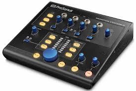 Купить Мониторный <b>контроллер PRESONUS Monitor</b> Station V2 с ...