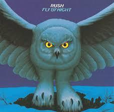 <b>Rush</b>: <b>Fly By</b> Night - Music on Google Play