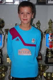 Kamil Dudek. kadra Pozycja na boisku: bramkarz. Data urodzenia: 2003-02-11. Numer na koszulce: 1 - kamil-dudek-145