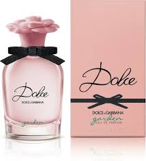 <b>Dolce&Gabbana Dolce</b> Garden <b>Парфюмерная вода</b> 50 мл