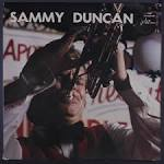 Midnight Session Underground album by Sammy Duncan