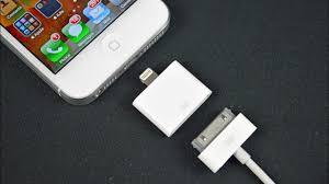 <b>Apple</b> Lightning to 30-pin <b>Adapter</b>: Demo - YouTube