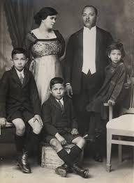 rana lok shamsher bahadur jung d genealogy