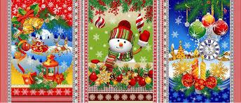 <b>Набор</b> вафельных <b>полотенец</b> из <b>3</b>-х штук «Новогодняя Сказка ...