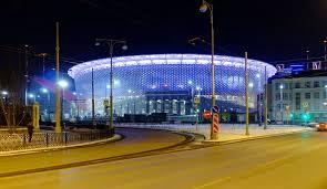 Stadio Centrale