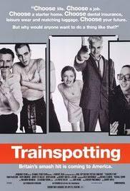 Image result for trainspotting