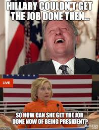 hillary can  t get the job done  flip hillary can39t get the job done