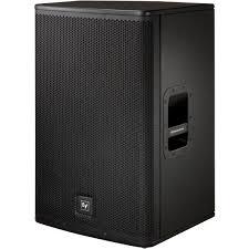 <b>Профессиональная активная акустика Electro-Voice</b> ELX115P