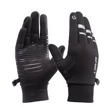<b>Cycling</b> Windproof Glove Men Women Winter Touch Screen Mittens ...