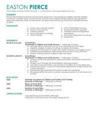 Job Resume Sample Human Services Resume Sample Human Services