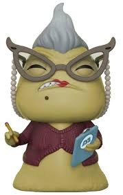 <b>Фигурка Funko POP</b>! <b>Vinyl</b>: Monsters, Inc - Roz 29393 — купить по ...