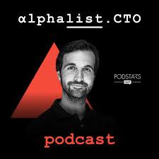alphalist.CTO Podcast