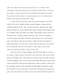 spleen english final essay country husbandhe    realizes