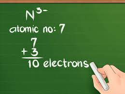 how to calculate percent yield in chemistry steps find the number of protons neutrons and electrons