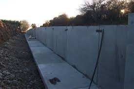 Small Picture Superior Precast Concrete Retaining Walls ShayMurtaghie