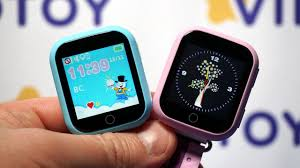 <b>Smart Baby Watch</b> Q100 (GW200S) - детские GPS часы. Q100 ...