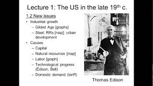 us history section lecture industrial expansion after  us history section 1 lecture 1 industrial expansion after 1877