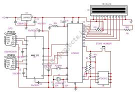 gps circuit   rf circuits    next grvehicle tracking system using gps and gsm modem